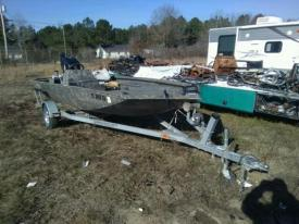 Salvage TRIT BOAT