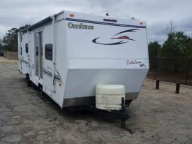 Salvage CCHM COACHMAN